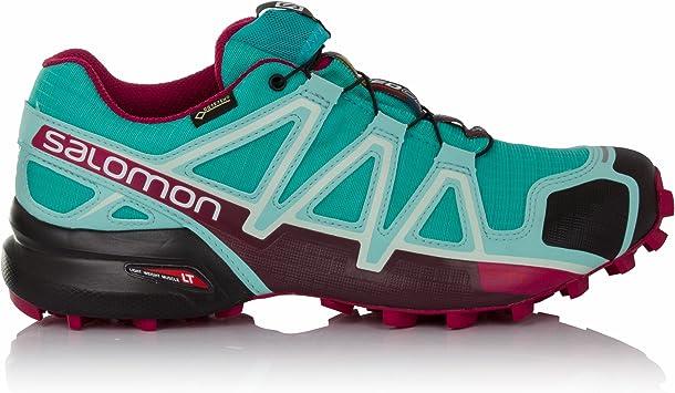 salomon speedcross 4 gtx hinta amazon
