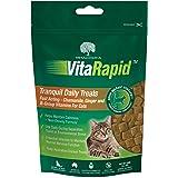 Vetalogica VitaRapid Tranquil Daily Treats for Cats, 100g, 100 (VRCTRN)