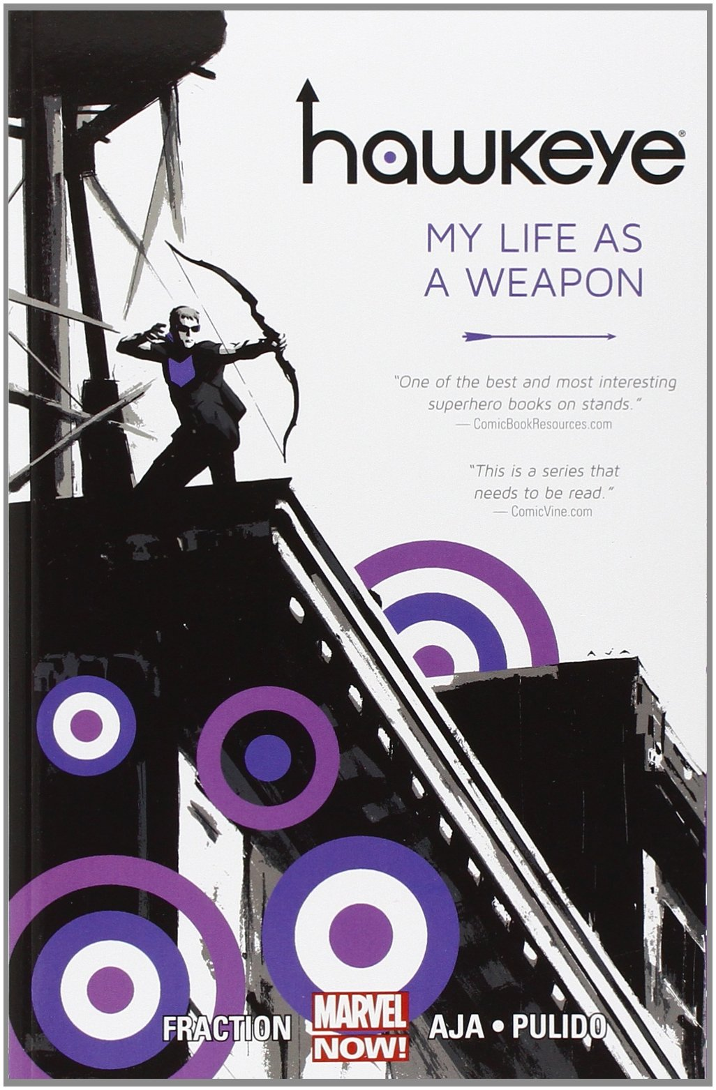 Image result for Hawkeye volume 1