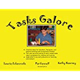 Tasks Galore Book 1 (Early Education or Beginning Steps) by Laurie Eckenrode (5-Jul-1905) Spiral-bound