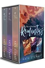 The Reluctant Romantics Box Set (The Fall, The Mind, The Heart) Kindle Edition
