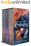 The Reluctant Romantics Box Set (The Fall, The Mind, The Heart)