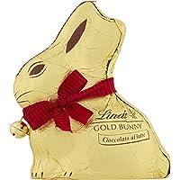 Lindt GOLD BUNNY Milk Chocolate 3.5 Ounce
