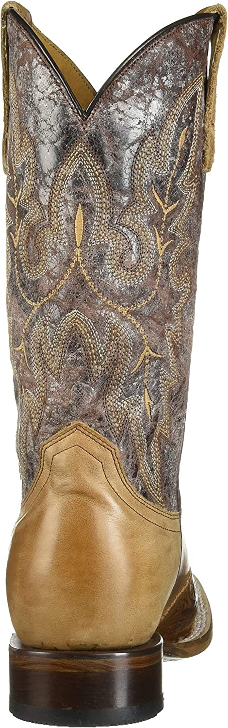 ROPER Womens Steppin Out Western Boot