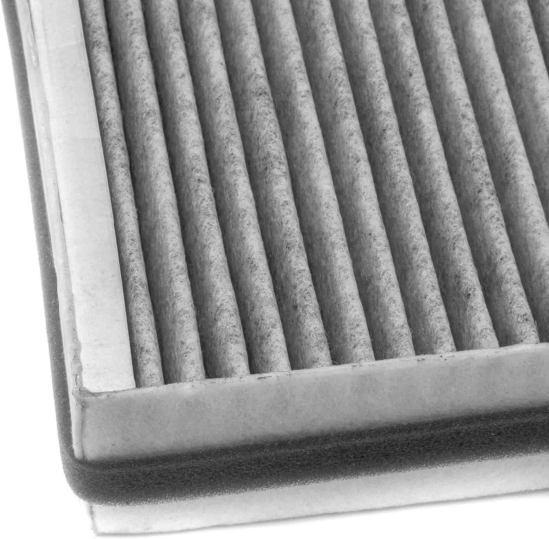 vhbw - Filtro combinado 2 en 1 para purificador de aire Philips ...