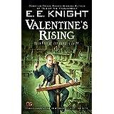 Valentine's Rising (The Vampire Earth, Book 4)