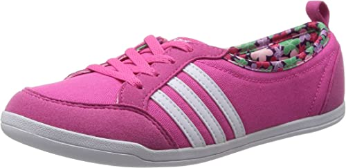 adidas Baskets Chaussures Basses Piona W Neo Label Femme