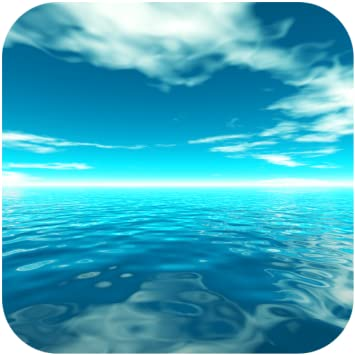 Ocean Live Wallpaper Big Theme Android Background Desktop