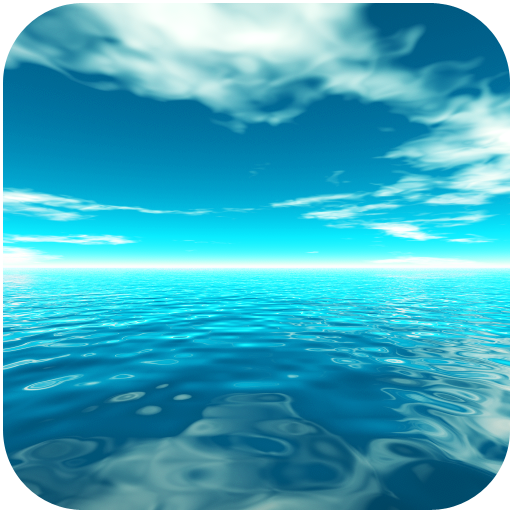 amazon com  ocean live wallpaper ocean big   live theme