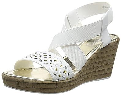 470c92f30dc Lotus Women s Chiara Wedge Sandals  Amazon.co.uk  Shoes   Bags