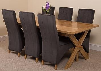 Modern Furniture Direct Vermont Enroulement De Cuisine Ensemble De