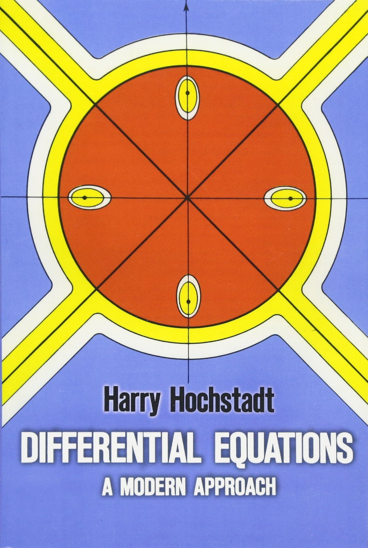 Download Differential Equations: A Modern Approach pdf