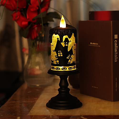 Bat Tornado LED Lighting Flameless Candle