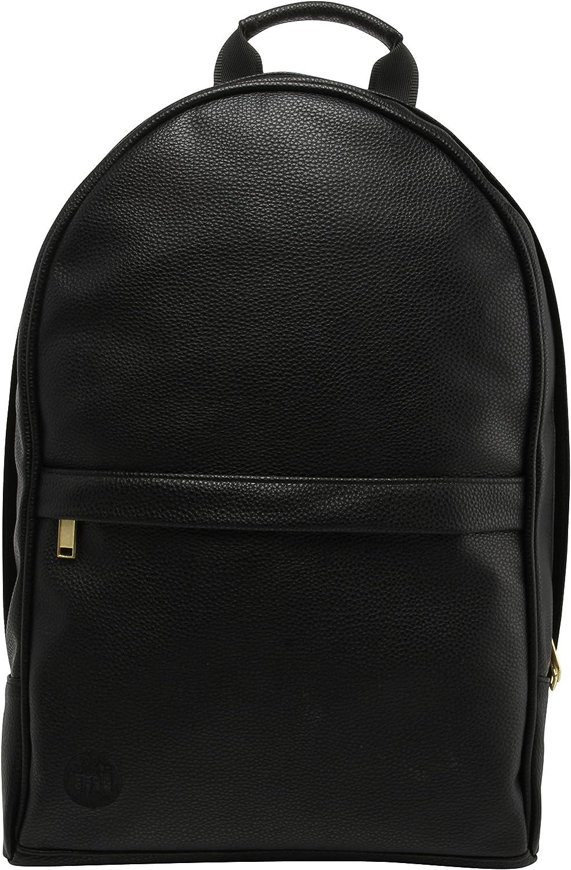 Mi-Pac Maxwell Mi-pac Backpack Tumbled Black Black - GTM490