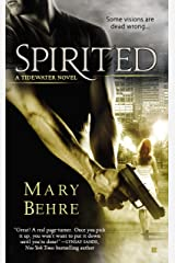 Spirited (Tidewater Series Book 1) Kindle Edition