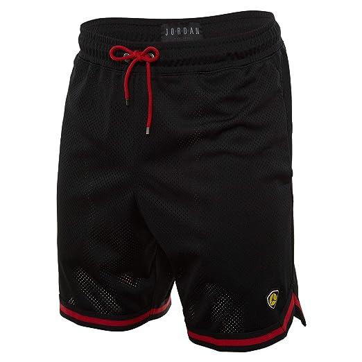a85521c2581 Jordan Sportswear Last Shot Shorts Mens Style: AQ0624-010 Size: M Black