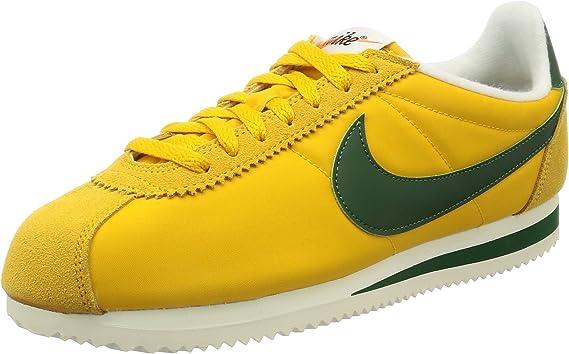 Hombre Nike Classic Cortez – Nylon – Prem