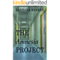 The Amnesia Project book cover