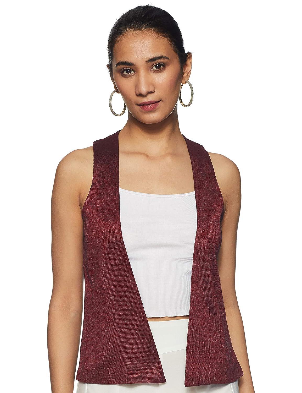 Aurelia Women's Regular Fit Jacket