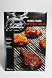 Bradley Smoker Non-Stick Magic Mats - Set of 4