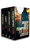 Dave Slater Mysteries Boxed Set 1 (Dave Slater Mystery Novel Box Sets) (English Edition)