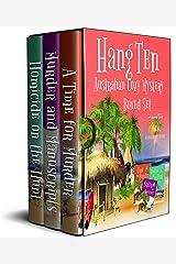 Hang Ten Australian Cozy Mystery Boxed Set: Books 4 - 6 Kindle Edition