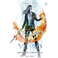Trono de vidro: Império de tempestades (Vol. 5 - Tomo 1)