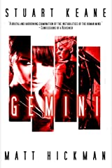 Gemini: A Psychological Horror Kindle Edition
