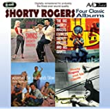 Rogers - Four Classic Albums