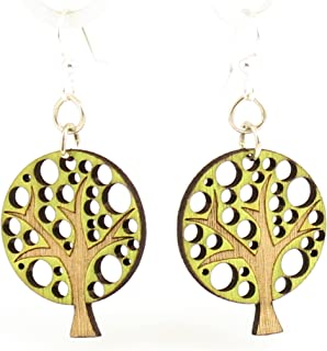 product image for ABSTRACT TREE BLOSSOMS