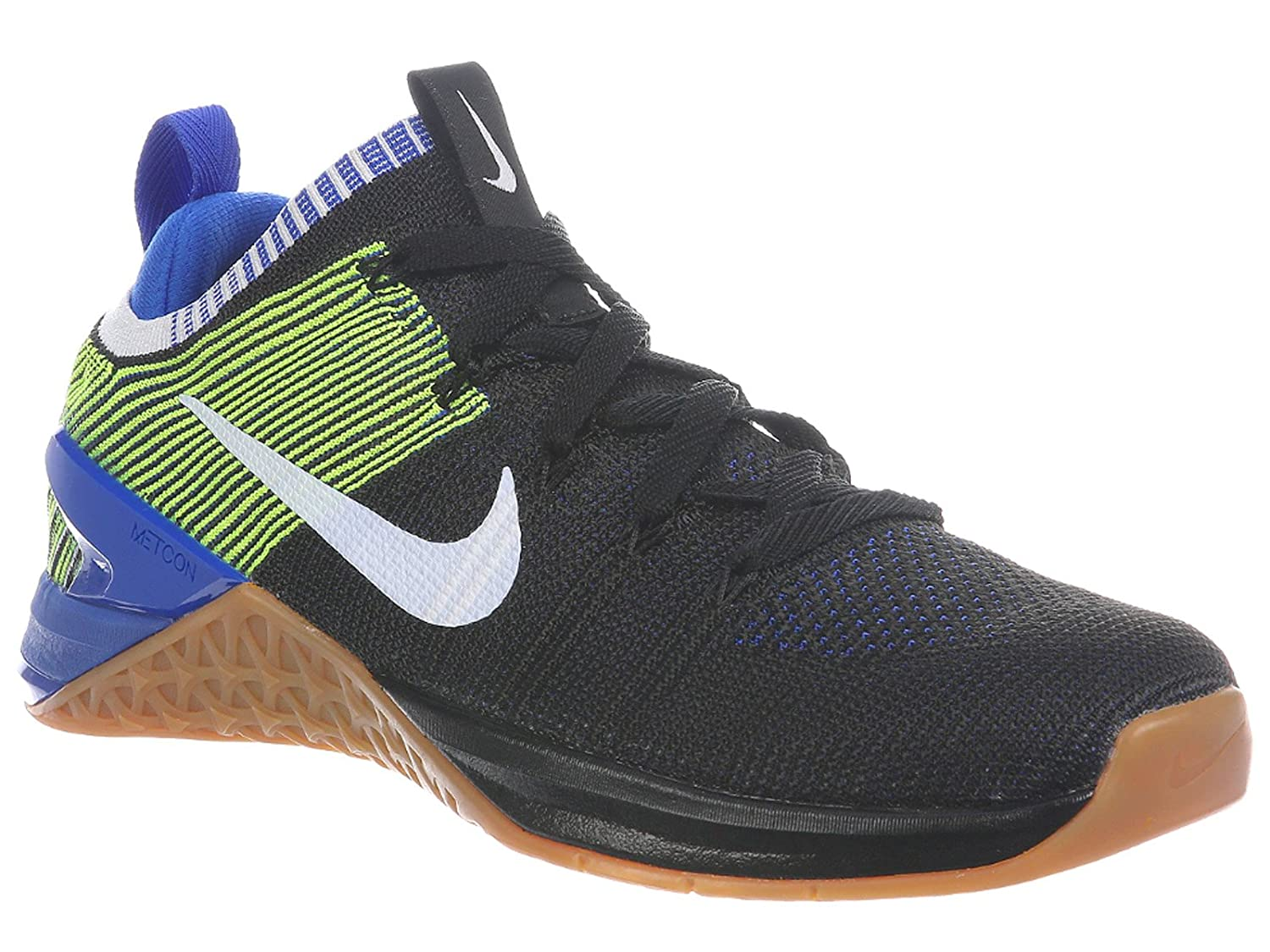 Men/Women NIKE Cross-Trainers Men's Metcon DSX Flyknit 2 Knit Cross-Trainers NIKE Shoes Practical and economical Optimal price wonderful GA2405 d3fdc3