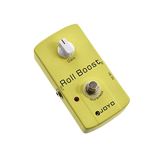 Joyo Audio Roll Boost
