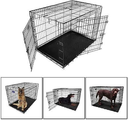 iMounTEK Dog Cage
