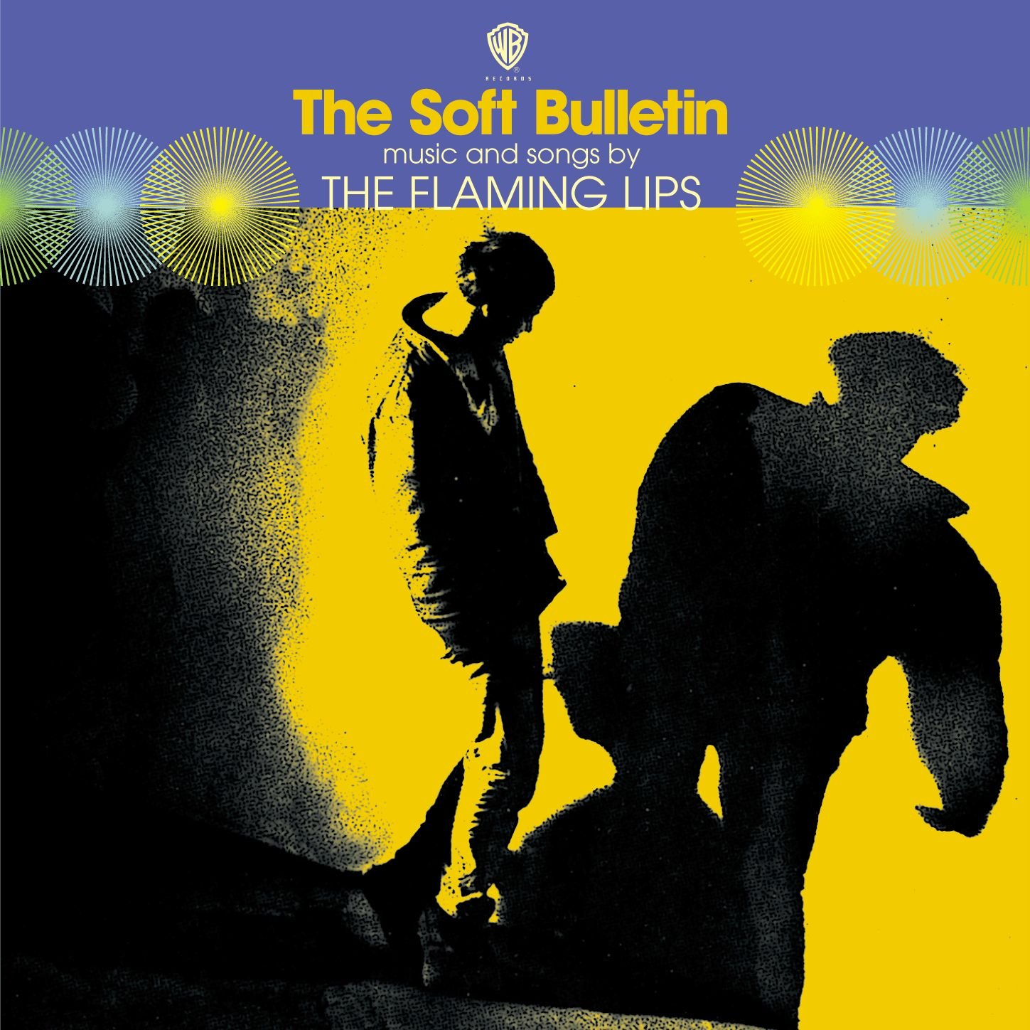The Flaming Lips - The Soft Bulletin - Amazon.com Music
