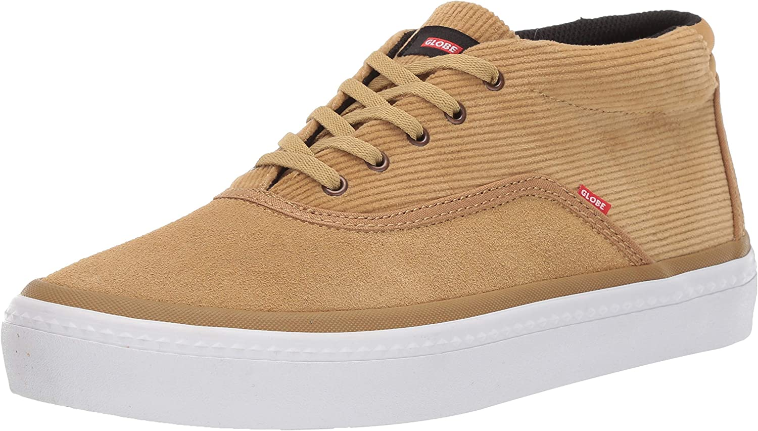 Globe Men s Sprout Mid Skate Shoe