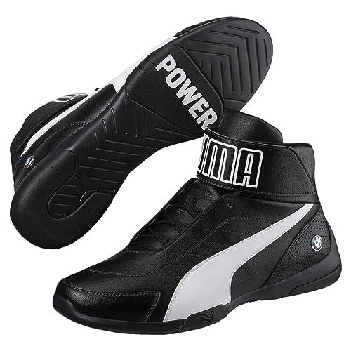 Dernier Puma Chaussure Chaussure Chaussure Montante Montante