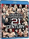 WWE: Greatest Superstars of the 21st Century [Blu-ray]