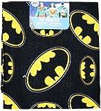"""DC Comics Batman Fat Quarter (18"""" x 21"""")"""