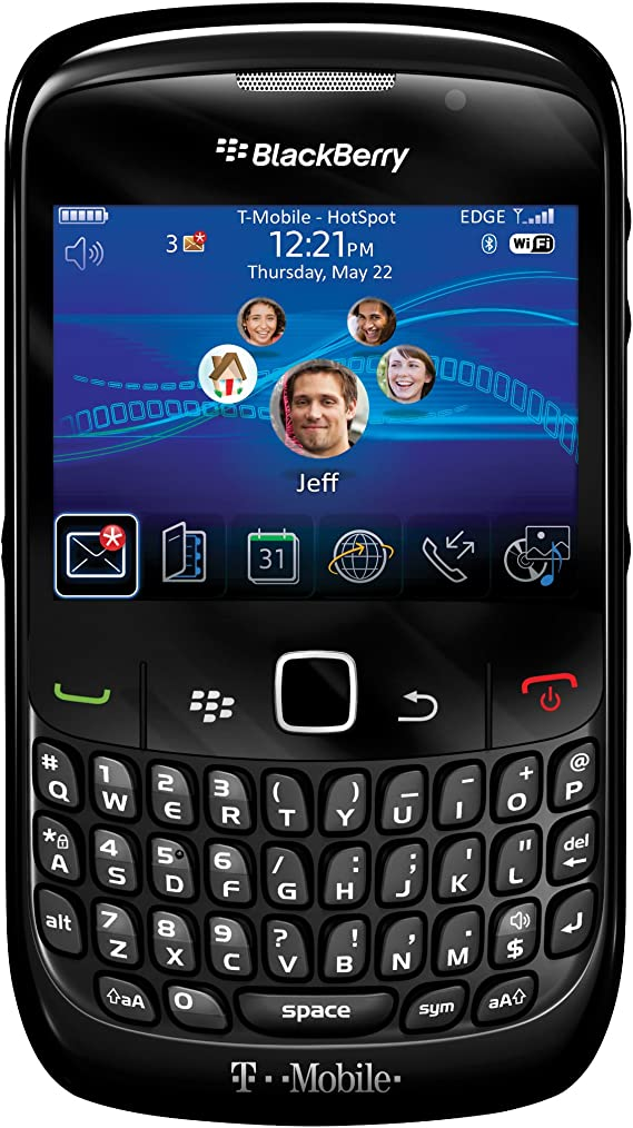 Free of facebook for blackberry curve 8520