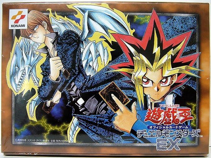 CP1499 Yu-Gi-Oh juego de cartas Duel Monsters EX (jap?n importaci?n): Amazon.es: Juguetes y juegos