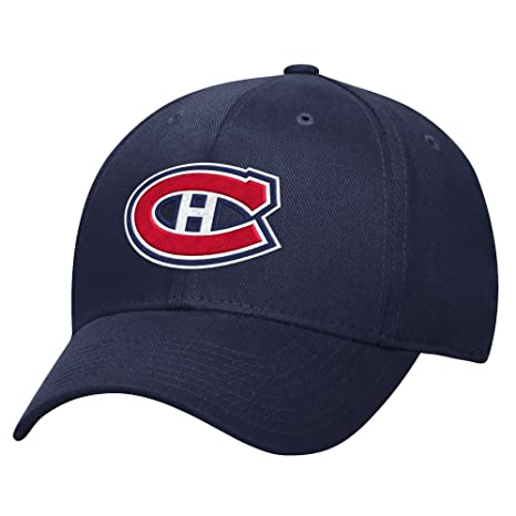 Image Unavailable. Image not available for. Color  Reebok NHL Montreal  Canadiens ... 814896023384