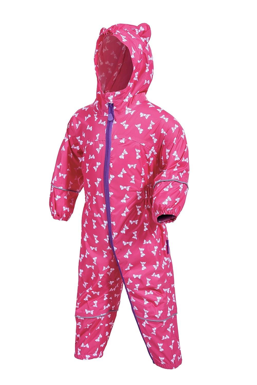Target Dry Nipper Kids Waterproof Breathable Lightweight Rain Suit