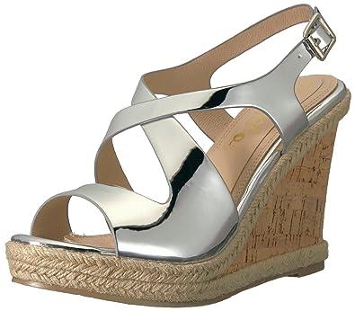 Callisto Womens Brielle Wedge Sandal  475NR8CU9