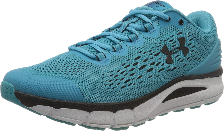 Under Armour UA Charged Intake 4, Zapatillas de Running Hombre: Amazon.es: Zapatos y complementos