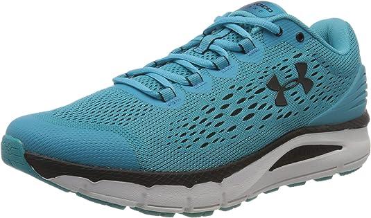 Under Armour UA Charged Intake 4, Zapatillas de Running para Hombre: Amazon.es: Zapatos y complementos