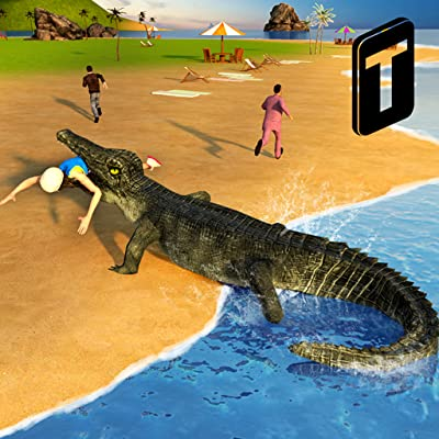 Crocodile Attack 2020