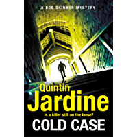 Cold Case (Bob Skinner series, Book 30)