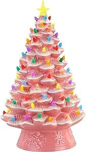 Mr. Christmas Nostalgic Tree 18