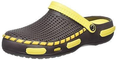 a171e5152f19 Coolers refroidisseurs pour Homme Garden Beach Yard Piscine Mule EVA Bouche  à Chaussures Tailles 7–