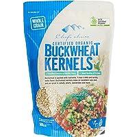 Chef's Choice Organic Buckwheat Kernels 500 g